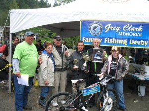 PIke Minnow Derby, Chilliwack, Cultus Lake, Fishing, Vancouver, Fly Fishing