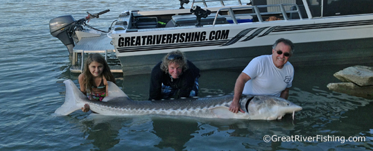 Vancouver and Fraser Valley Fishing Report for September 9, 2012