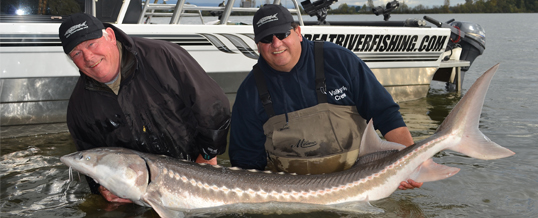 Fishing Report – Vancouver & Fraser Valley 06-12-12