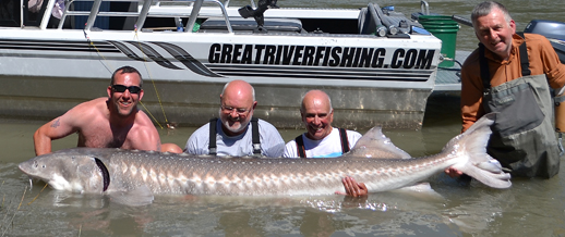 Fishing Report – Vancouver & Fraser Valley 07-26-13