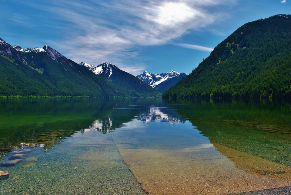 Fishing report for chilliwack to vancouver july 7 2014 for Green valley lake fishing