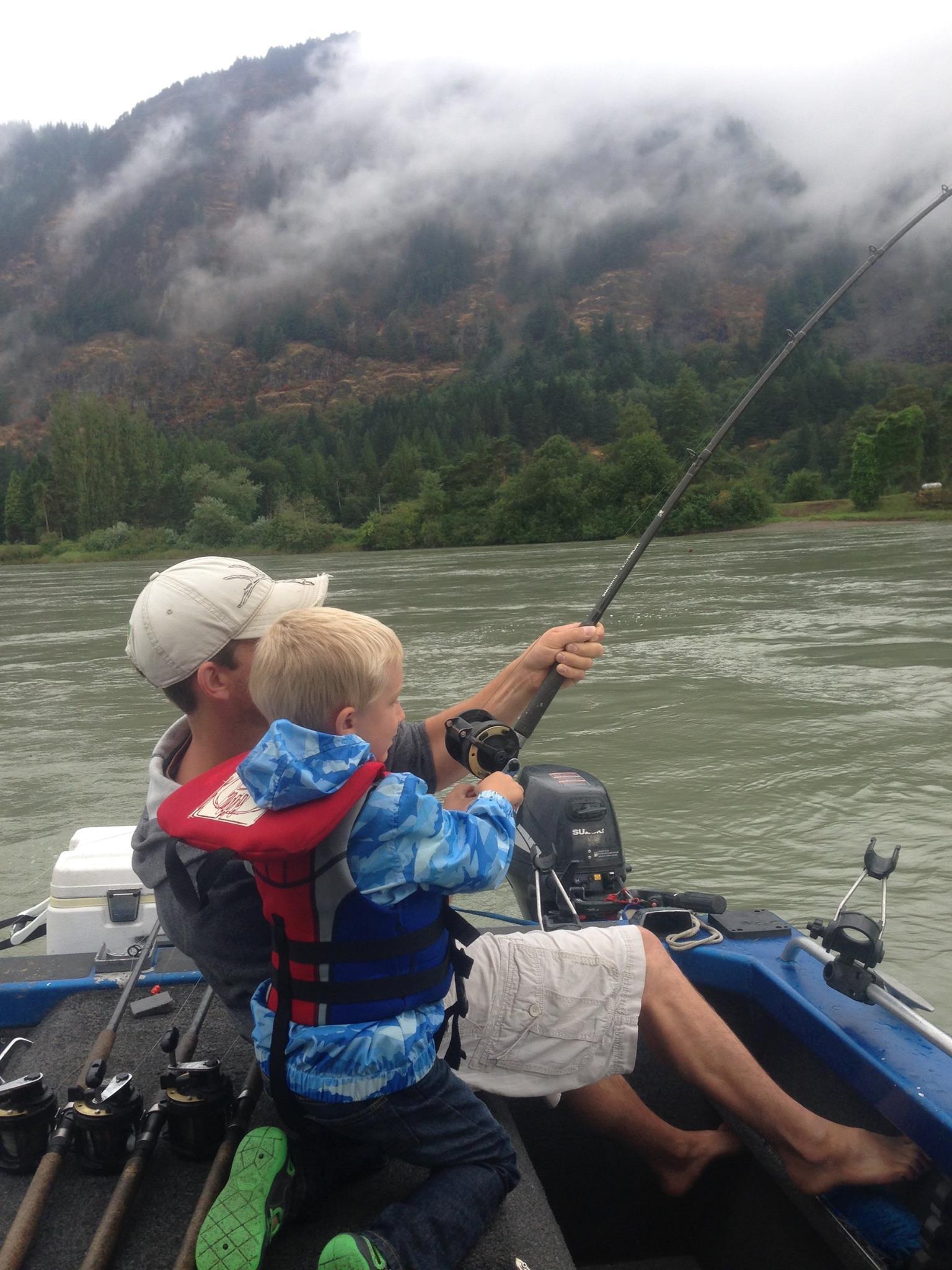 Fishing report pyramid lake fly fishing download pdf for Pyramid lake fishing report