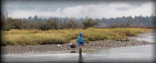 Fishing Report for Chilliwack to Vancouver – October 23, 2019