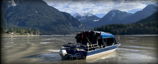 Fishing Report for Chilliwack to Vancouver – May 12, 2021